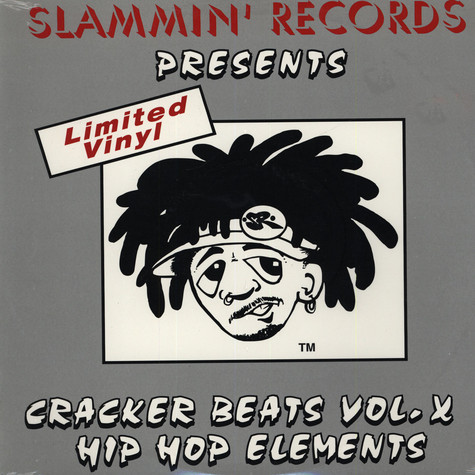 Slammin records presents - Cracker beats vol. 10