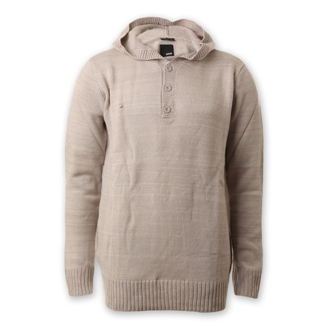 KR3W - Donovan Hooded Sweater