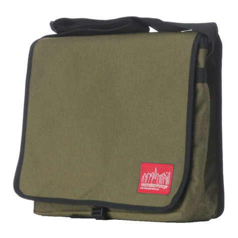Manhattan Portage - DJ Bag Medium
