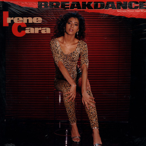 Irene Cara - Breakdance