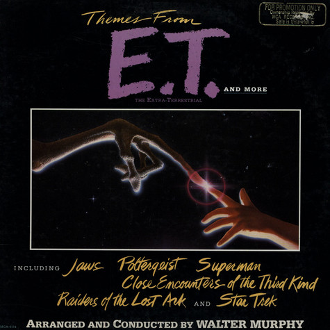 Walter Murphy - Themes from E.T. and more