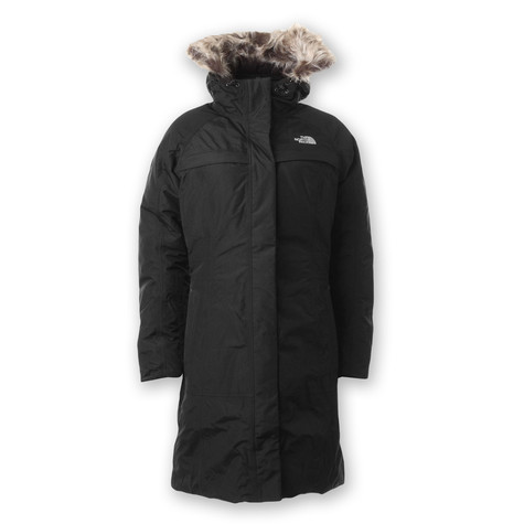 The North Face - Arctic Parka