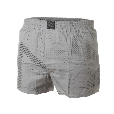Cleptomanicx - Night Seagull Structure Boxers