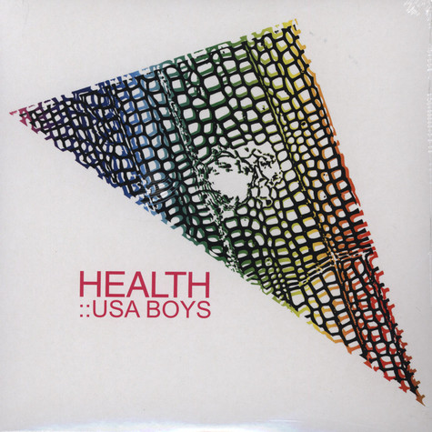 Health - USA Boys