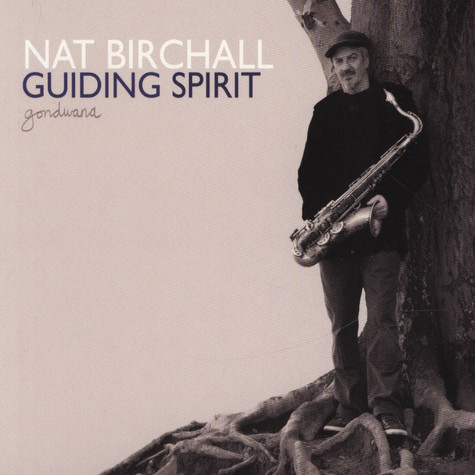 Nat Birchall - Guiding Spirit