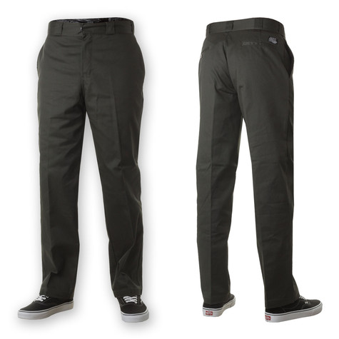 Dickies x Anti Hero - 874 O-Dog Pants