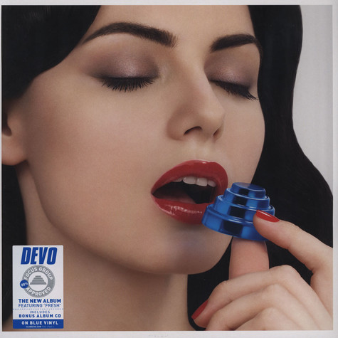 Devo - Something For Everybody