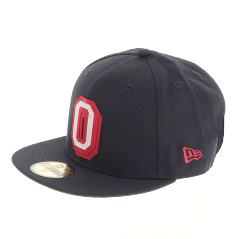 Obey - Cleveland New Era Cap