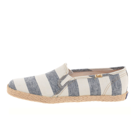 Keds - Champion Jute Slip-On
