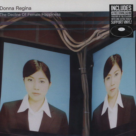 Donna Regina - The Decline Of Female Happiness