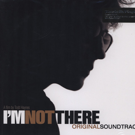 Bob Dylan - OST - I'm Not There