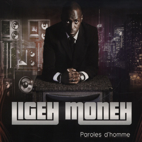 Ligeh Moneh - Paroles D'Hommes