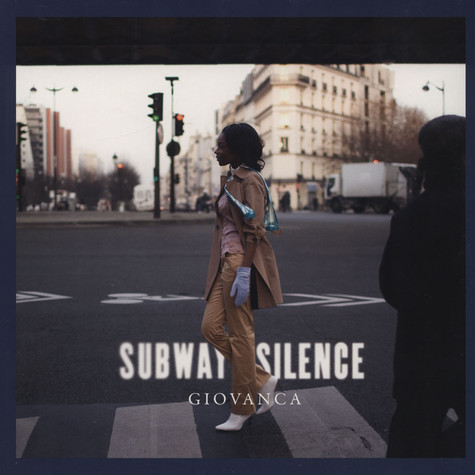 Giovanca - Subway Silence