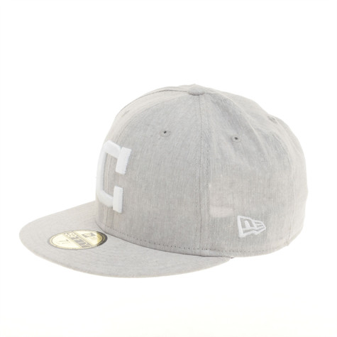 Carhartt WIP - Chambray New Era Fitted Cap
