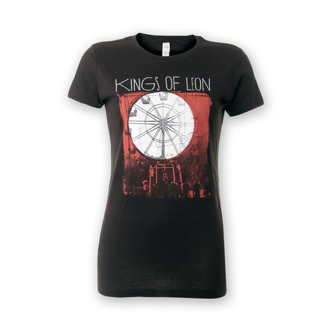 Kings Of Leon - Ferris T-Shirt