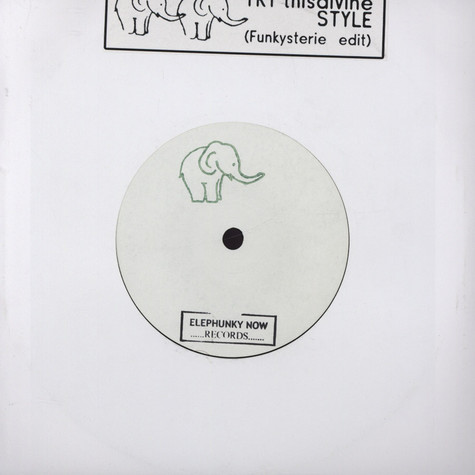 Dustycrates / Funkysterie - Marcos 2NA Thru 2day / Try This Devine Style
