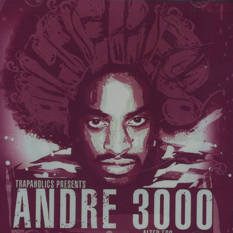 Andre 3000 of Outkast - Alter Ego