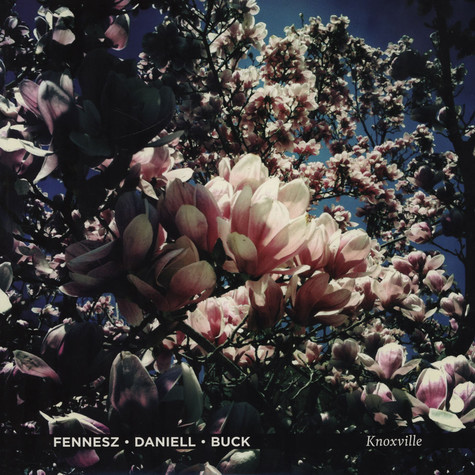 Fennesz / Daniell / Buck - Knoxville