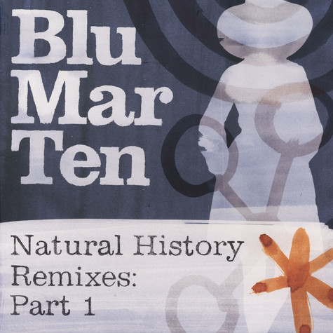 Blu Mar Ten - Natural History Remixes Part 1