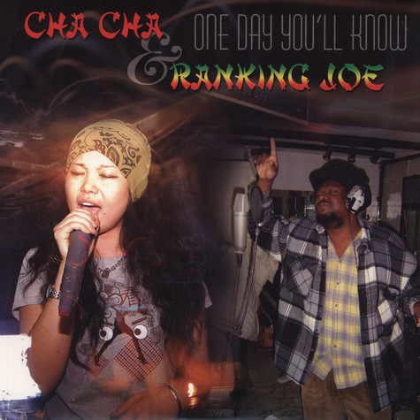 Ranking Joe & Cha Cha - One Day You' ll Know