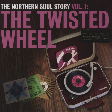 V.A. - Northern Soul Story Volume 1