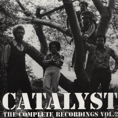 Catalyst - The Complete Recordings Volume 2