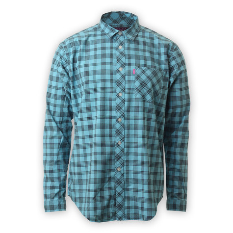 Mishka - Tumbling Dice Button-Down Shirt