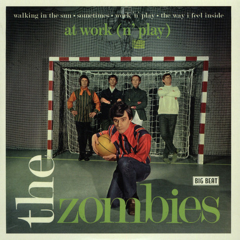 Zombies, The - At Work
