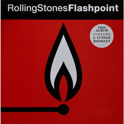Rolling Stones, The - Flashpoint