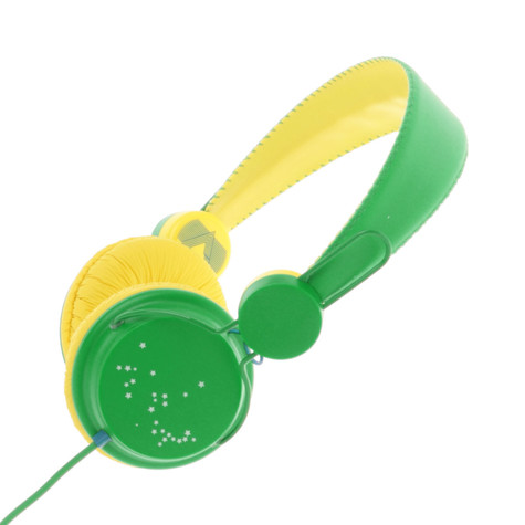 Coloud - Flag Series Brazil Headphones