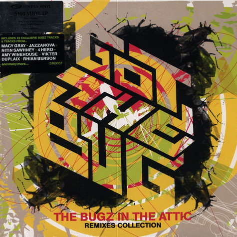 V.A. - Got The Bug - The Bugz In The Attic Remixes Collection