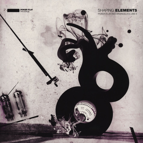 V.A. - Shaping Elements Volume 8