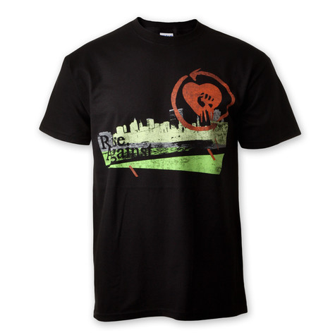 Rise Against - Street T-Shirt