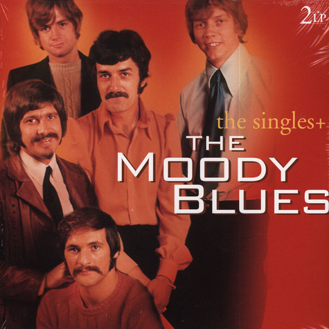 Moody Blues - The Singles