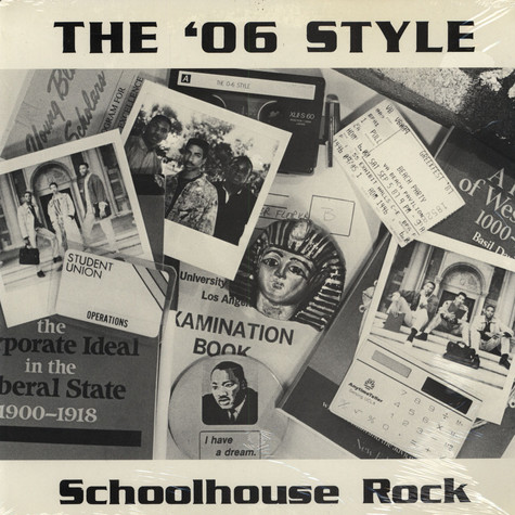 '06 Style, The - Schoolhouse Rock