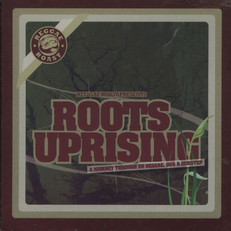 V.A. - Roots Uprising