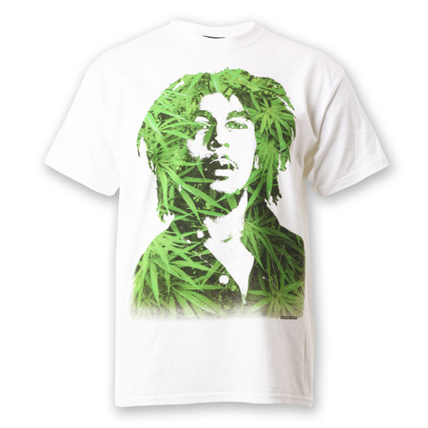 Bob Marley - Leaves T-Shirt
