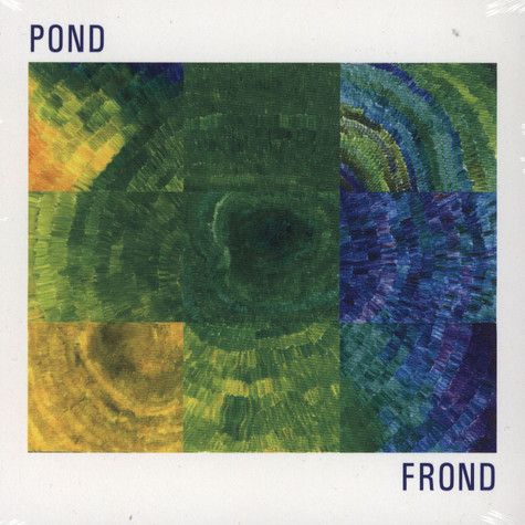 Pond - Frond