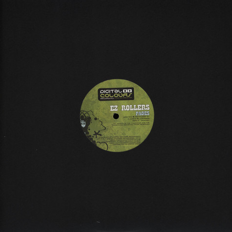 EZ Rollers / Paul SG - Pages / Jazz 95