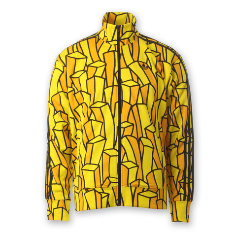 adidas Originals by Originals x Jeremy Scott - French Fry Track Top