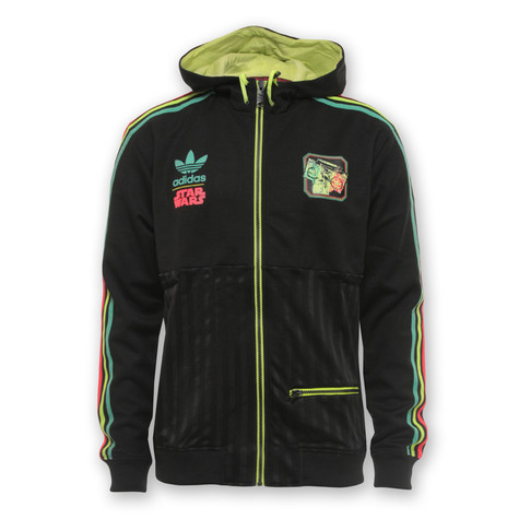 adidas x Star Wars - D HD Track Jacket