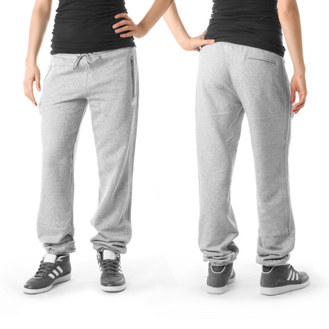 adidas - Basic Women Fleece Track Pants