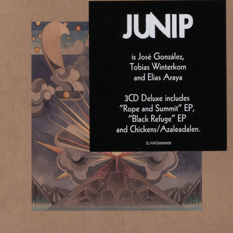 Junip - Fields Deluxe Edition