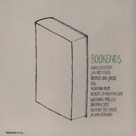 V.A. - Bookends