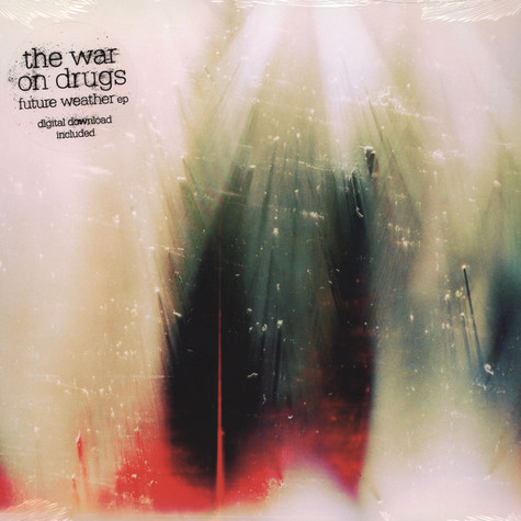 War On Drugs, The - Future Weather