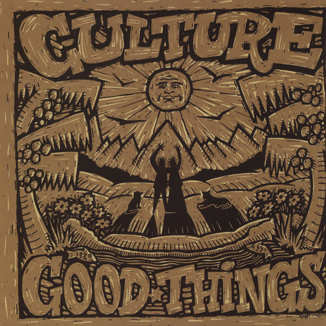 Culture - Good Things