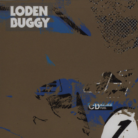Loden - Buggy
