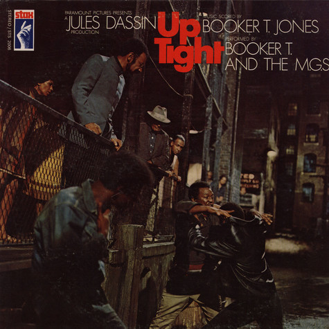 Booker T. & The MG's - Uptight