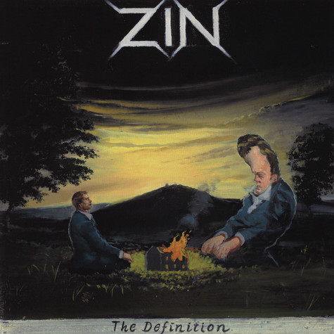 Zin - The Definition
