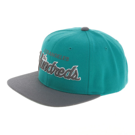 The Hundreds - Team Two Snapback Hat